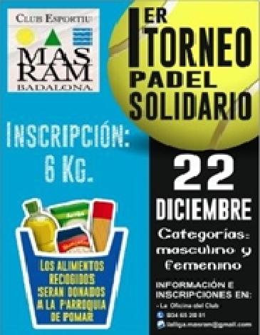 Torneo solidario-1