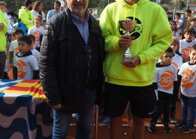 J. Valls i Marc Guardeño, campió absolut